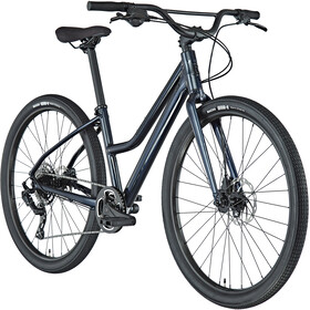 "Cannondale Treadwell 2 Remixte 27.5"" midnight blue"